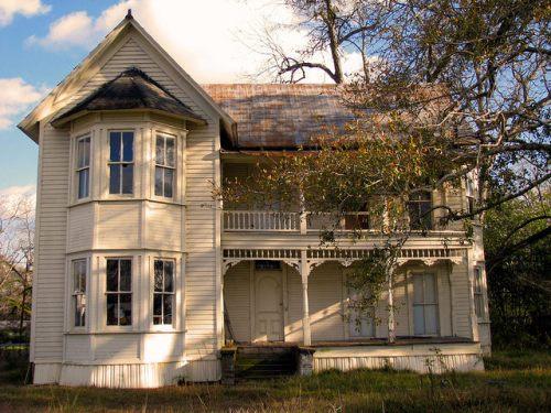 poulan ga hardage willis pattee house photograph copyright brian brown vanishing south georgia usa 2008