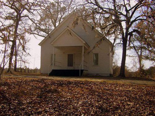 oak-grove-methodist-church-coffee-county-ga-photograph-copyright-brian-brown-vanishing-south-georgia-usa-2009