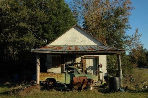 towns ga telfair county abandoned store photograph copyright brian brown vanishing south georgia usa 2009