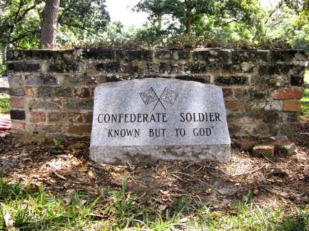 dixie unknown confederate 2009