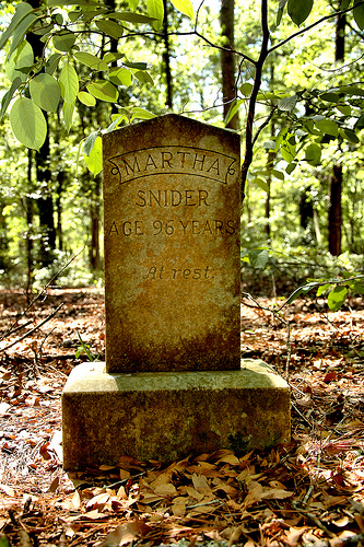 jones creek baptist church slave and african american cemetery long county ga martha snider photograph copyright brian brown vanishing south georgia usa 2009