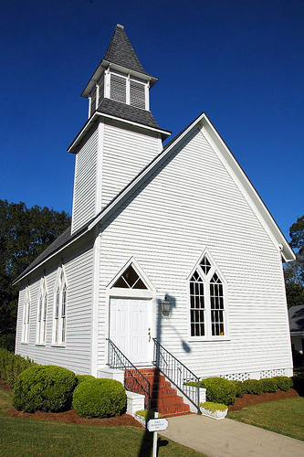 mcrae-presbyterian-church-photograph-copyright-brian-brown-vanishing-south-georgia-usa-2009