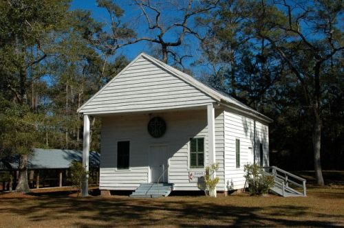 historic-providence-methodist-church-tarboro-ga-photograph-copyright-brian-brown-vanishing-south-georgia-usa-2010