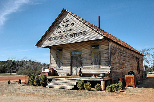 Cuthbert (GA) United States  city images : Benevolence Cuthbert GA Randolph County Old Reddick's Country Store US ...