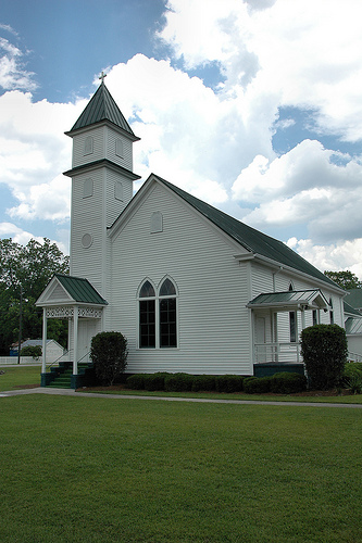 historic elam egypt baptist church effingham county ga photograph copyright brian brown vanishing south georgia usa 2010