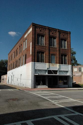 Decatur county ga vanishing south georgia photographs for Bainbridge architects