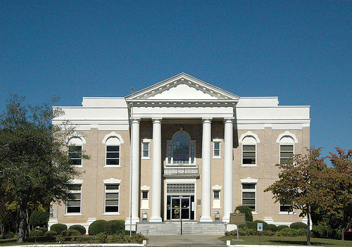 eastman ga dodge county courthouse neoclassical revival architecture. Cars Review. Best American Auto & Cars Review