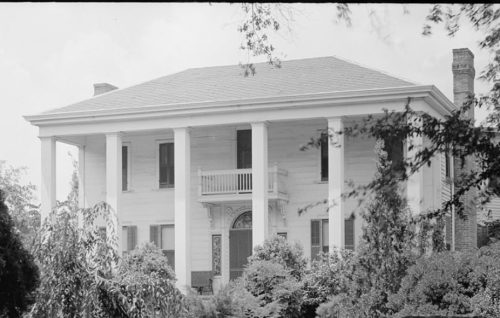 frederick wade house habs courtesy library of congress