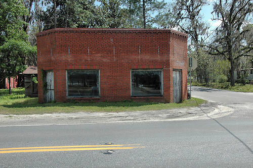 argyle-ga-abandoned-general-store-storefront-clinch-county-crossroads-pictures-photo-copyright-brian-brown-vanishing-south-georgia-usa-2011