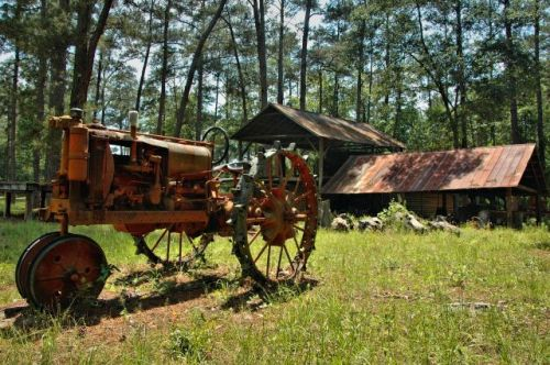 willacoochee ga mccranie brothers photograph copyright brian brown vanishing south georgia usa 2011