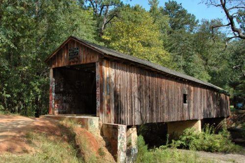coheelee creek bridge hilton ga photograph copyright brian brown vanishing south georgia usa 2011