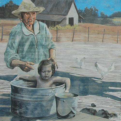 colquitt-ga-wes-hardin-mural-photograph-copyright-brian-brown-vanshing-south-georgia-usa-2011