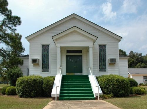 historic-coleman-baptist-church-randolph-county-ga-photograph-copyright-brian-brown-vanishing-south-georgia-usa-2011