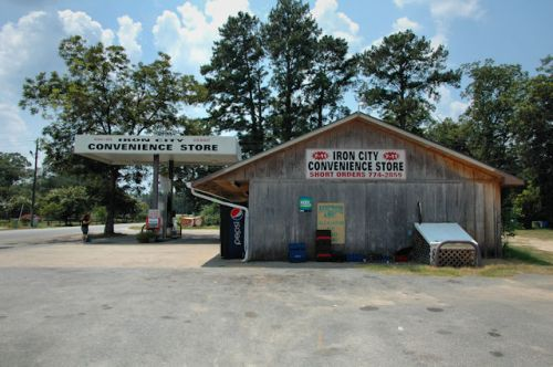iron-city-ga-convenience-store-photograph-copyright-brian-brown-vanishing-south-georgia-usa-2011