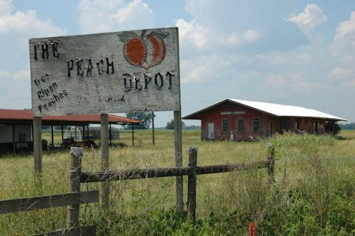 iron-city-ga-peach-depot-photograph-copyright-brian-brown-vanishing-south-georgia-usa-2011