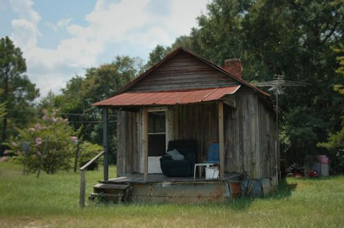 iron-city-ga-shotgun-house-photograph-copyright-brian-brown-vanishing-south-georgia-usa-2011