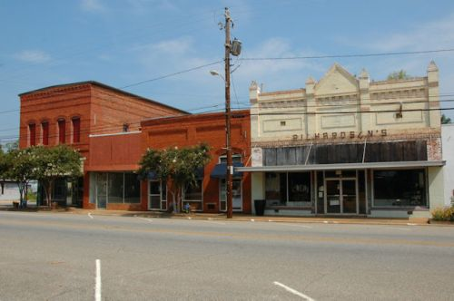 lumpkin-ga-historic-storefronts-photograph-copyright-brian-brown-vanishing-south-georgia-usa-2011