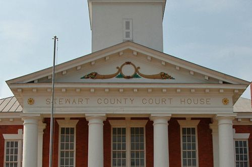 stewart-county-courthouse-details-lumpkin-ga-photograph-copyright-brian-brown-vanishing-south-georgia-usa-2011