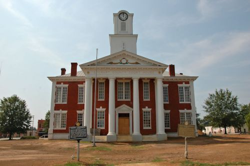 stewart-county-courthouse-lumpkin-ga-photograph-copyright-brian-brown-vanishing-south-georgia-usa-2011