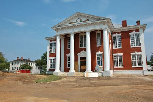 stewart-county-courthouse-restoration-photograph-copyright-brian-brown-vanishing-south-georgia-usa-2011