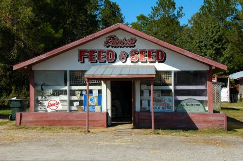 ellabell-feed-seed-photograph-copyright-brian-brown-vanishing-south-georgia-usa-2011