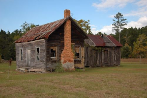 manningtown-ga-double-pen-farmhoiuse-detached-kitchen-photograph-copyright-brian-brown-vanishing-south-georgia-usa-2011
