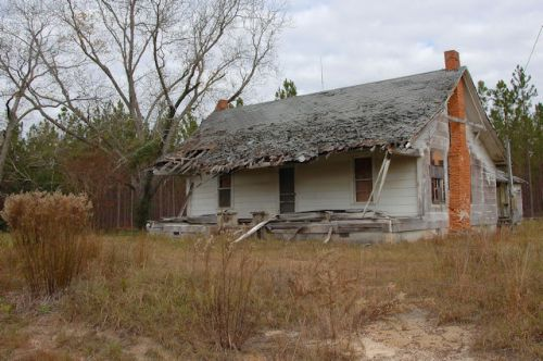 turner-county-ga-double-pen-farmhouse-photograph-copyright-brian-brown-vanishing-south-georgia-usa-2011