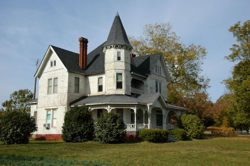 unadilla-ga-carrell-harman-house-george-f-barber-photograph-copyright-brian-brown-vanishing-south-georgia-usa-2011