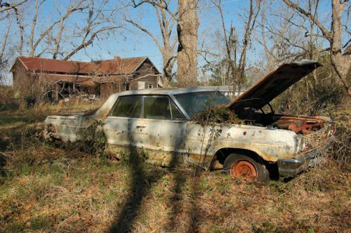 bickley-ga-denton-farmhouse-abandoned-car-photograph-copyright-brian-brown-vanishing-south-georgia-usa-2012
