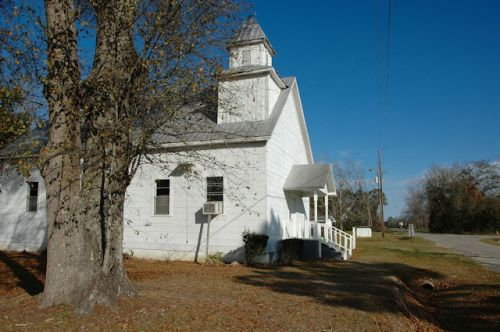 historic-rocky-mt-zion-ame-church-pavo-ga-photograph-copyright-brian-brown-vanishing-south-georgia-usa-2012