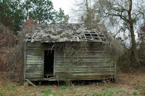 irwin-county-ga-single-pen-house-photograph-copyright-brian-brown-vanishing-south-georgia-usa-2012