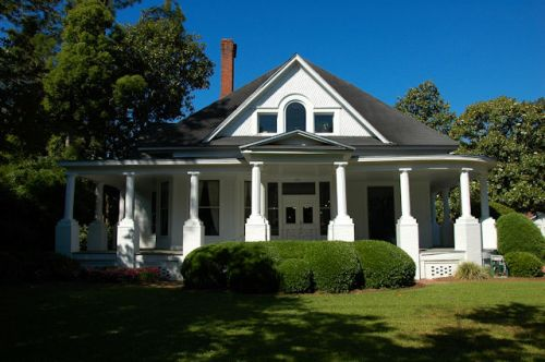valdosta-ga-walter-peeples-house-photograph-copyright-brian-brown-vanishing-south-georgia-usa-2012