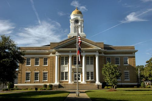 candler-county-courthouse-metter-ga-photograph-copyright-brian-brown-vanishing-south-georgia-usa-2012