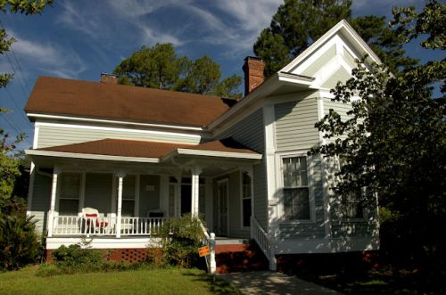 metter-ga-mercer-trapnell-house-photograph-copyright-brian-brown-vanishing-south-georgia-usa-2012