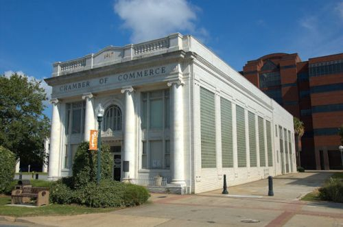 albany-ga-first-state-bank-building-photograph-copyright-brian-brown-vanishing-south-georgia-usa-2012