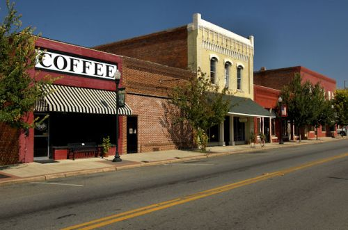 wrightsville-ga-historic-storefronts-photograph-copyright-brian-brown-vanishing-south-georgia-usa-2012