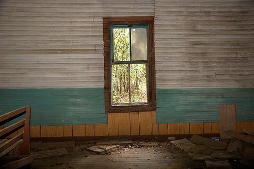 Arp ga vanishing south georgia photographs by brian brown - Tongue and groove interior walls ...
