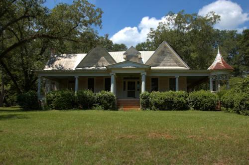 benevolence-ga-ward-house-photograph-copyright-brian-brown-vanishing-south-georgia-usa-2012