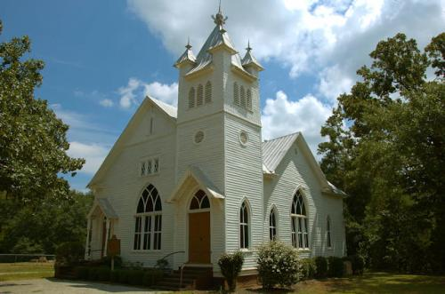 historic-benevolence-baptist-church-randolph-county-ga-photograph-copyright-brian-brown-vanishing-south-georgia-usa-2012