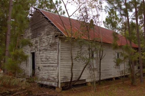 historic-mount-isaac-baptist-arp-ga-photograph-copyright-brian-brown-vanishing-south-georgia-usa-2012