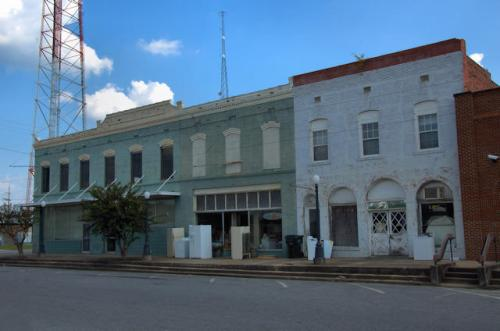 reynolds-ga-historic-storefronts-photograph-copyright-brian-brown-vanishing-south-georgia-usa-2012