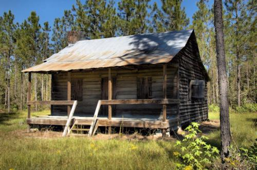 long-county-ga-single-pen-tenant-farmhouse-photograph-copyright-brian-brown-vanishing-south-georgia-usa-2012