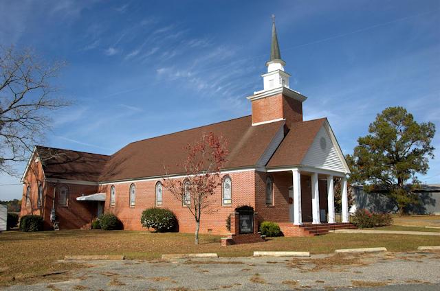 historic-rebecca-united-methodist-church-photograph-copyright-brian-brown-vanishing-south-georgia-usa-2012