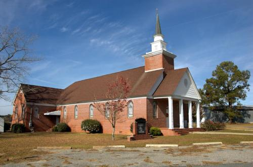 historic-rebecca-united-methodist-church-photograph-copyright-brian-brown-vanishing-south-georgia-usa-2012