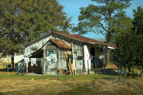 rebecca-ga-single-pen-house-photograph-copyright-brian-brown-vanishing-south-georgia-usa-2012