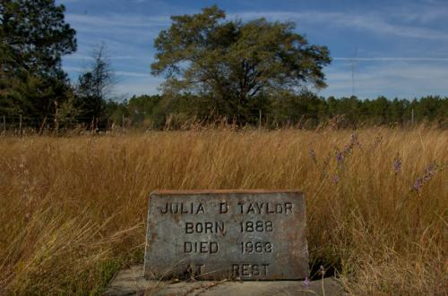 tanner-cemetery-ben-hill-county-ga-julia-d-taylor-photograph-copyright-brian-brown-vanishing-south-georgia-usa-2012