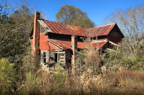 wayne-county-ga-piney-grove-community-perkins-farmhouse-photograph-copyright-brian-brown-vanishing-south-georgia-usa-2012