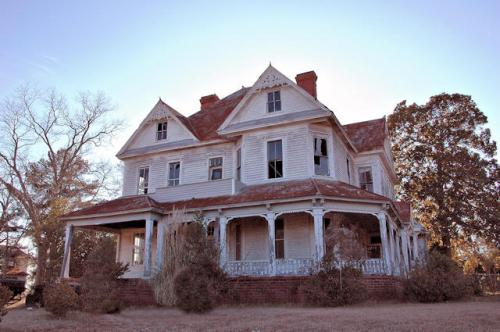 ashburn-ga-john-evans-house-photograph-copyright-brian-brown-vanishing-south-georgia-usa-2012