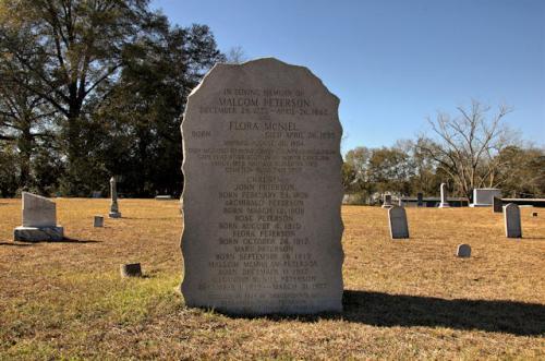 historic-mcmillan-burial-ground-peterson-family-cenotaph-vidalia-ga-photograph-copyright-brian-brown-vanishing-south-georgia-usa-2013