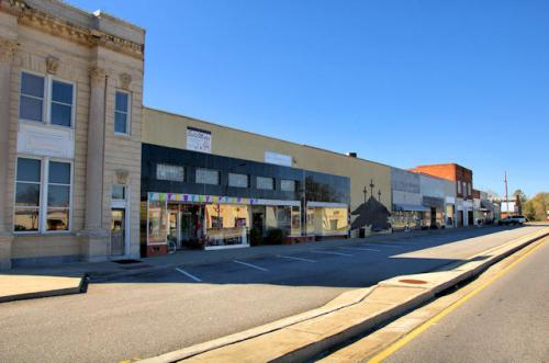 vidalia-ga-historic-storefronts-photograph-copyright-brian-brown-vanishing-south-georgia-usa-2013